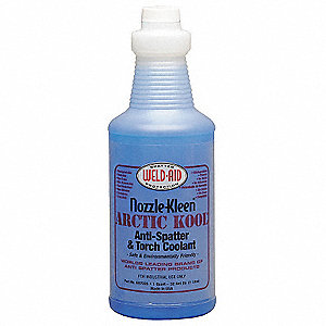 Anti-Spatter and Torch Coolant - Quart
