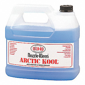 Anti-Spatter and Torch Coolant - 1 gal