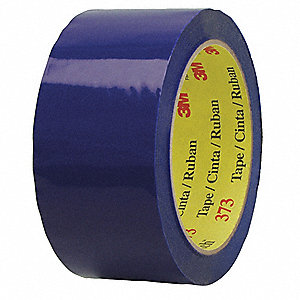 50m x 48mm Polypropylene Packaging Tape, Blue