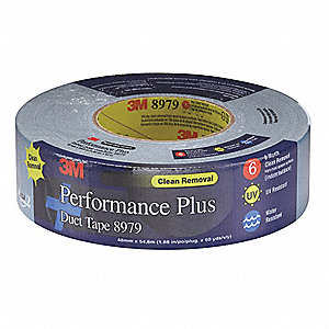 Duct Tape,5-31/32 x 60 yd,12.1 mil,Blue