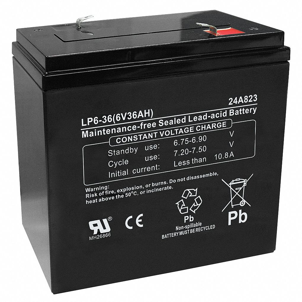 Lead Acid Battery : Sealed lead acid battery usa