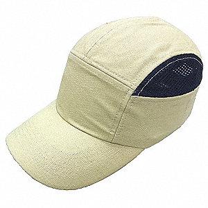 CAP BUMP BASEBALL VENTED BEIGE