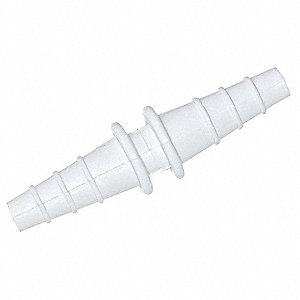Connector,PP,White,PK100