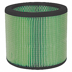CARTRIDGE FILTER, WET/DRY VACS