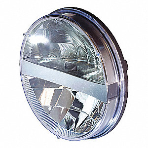 HEADLAMP LED PAR56 7IN