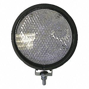 LAMP WORK 480 LUMEN 4.5IN ROUND