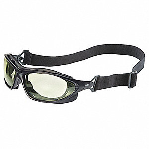 Seismic® Anti-Fog Safety Glasses, SCT-Low IR Lens Color