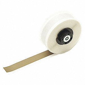 TAPE GOLD 50 FT. L 1/2 IN. W