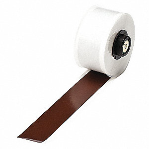 TAPE BROWN 50 FT. L 1 IN. W