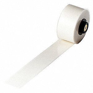 TAPE CLEAR 50 FT. L 1 IN. W