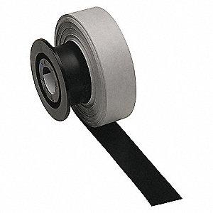 TAPE BLACK 110 FT. L 1-1/8 IN. W