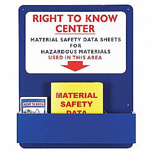 RIGHT TO KNOW COMPLETE CENTER ENG