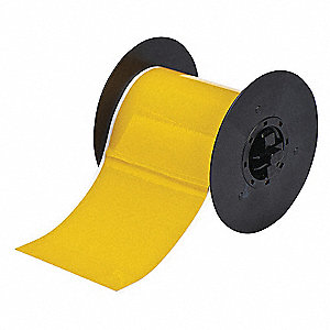 GENERAL USE TAPE YEL 50 FT.L 4 IN.W