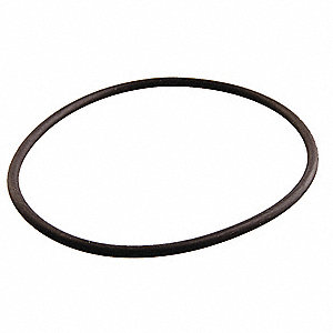 Solids Interceptor Cover Gasket