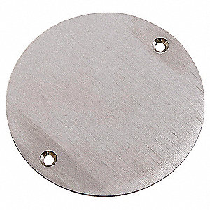 Co Stainless Steel Stainless Steel Floor Drain Cover Pipe Dia Connection Drains 24e573a05nbc S Grainger