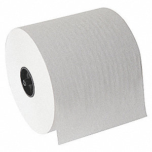 SOFPULL WHITE HARDWOUND ROLL TOWEL