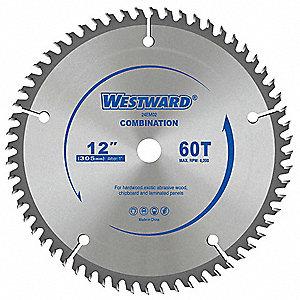 Westward circular saw blades12 in60t 24em0224em02 grainger circular saw blades12 in60t greentooth Image collections
