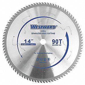 WESTWARD 14