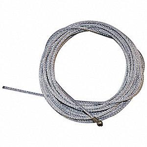 COFFING Wire Rope Cable Assembly Mini Hoist - 24FJ62|19K301 - Grainger