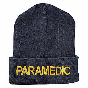d5219492933 HEROS PRIDE Navy Paramedic Watch Cap
