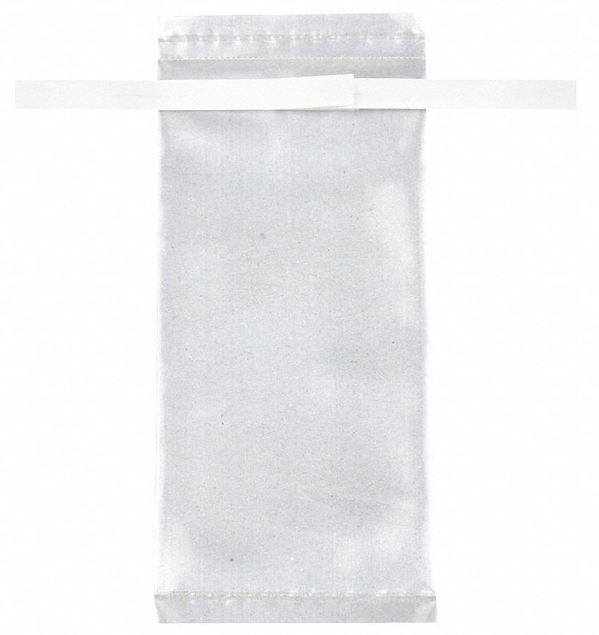 Sampling Bags