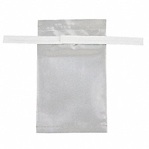 Sample Bag, 2 Oz, PK500