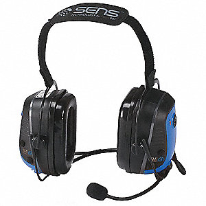 Spanish Version Electronic Ear Muffs
