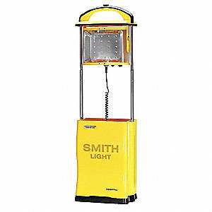 SMITHLIGHT HI OUTPUT LED WORK LIGHT