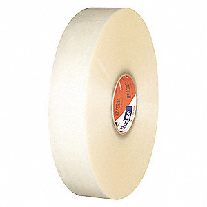 914m x 48mm Cast 30 Micron Biaxially-Oriented Polypropylene Carton Sealing Tape, Clear