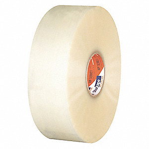 Carton Tape,Clear,72mm x 914m,PK4