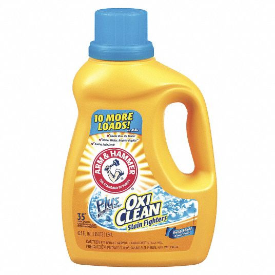 Laundry Detergent,  Cleaner Form Liquid,  Cleaner Container Type Jug