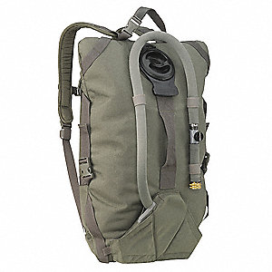 "Foliage Hydration Pack, 25L Capacity, Depth 2"", Length 22"", Width 17"""