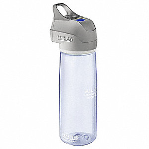 Water Bottle, 32 oz. (1L) Clear Eastman Tritan  Copolyester