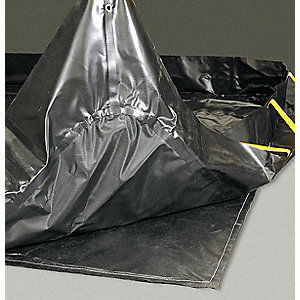 Containment Berm Protector,192 In. L