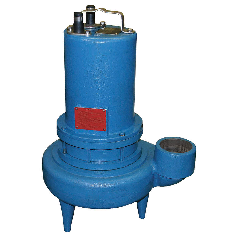 pump zoeller in barns reviewed tested barnes submersible best sump compared effluent