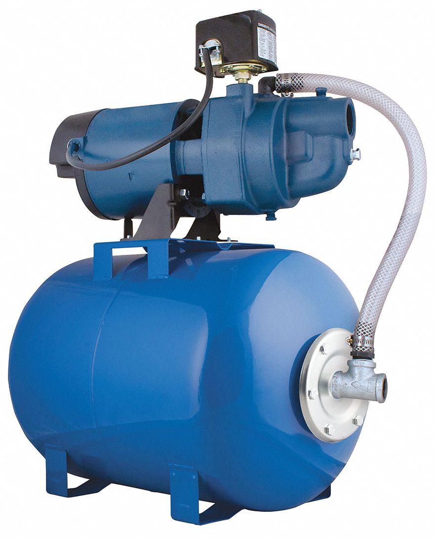 Jet Pump Systems