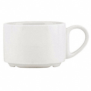 Stacking Demi Cup,3 oz.,PK12