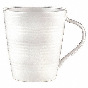 Mug,China,White,13 oz.,PK12