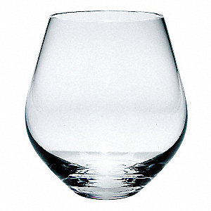 Red Wine Tumbler,16 oz.,PK12