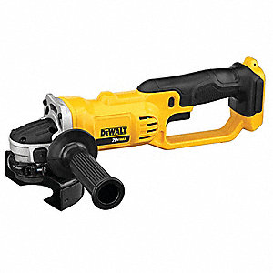 "4-1/2"" Cordless Cutoff Tool, 20.0 Voltage, 7000 No Load RPM, Bare Tool"