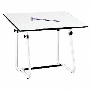 "Drafting Table Base,35""x29"""