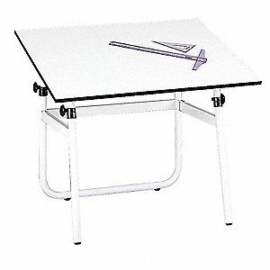 "Drafting Table Base,31""x27-1/2"""