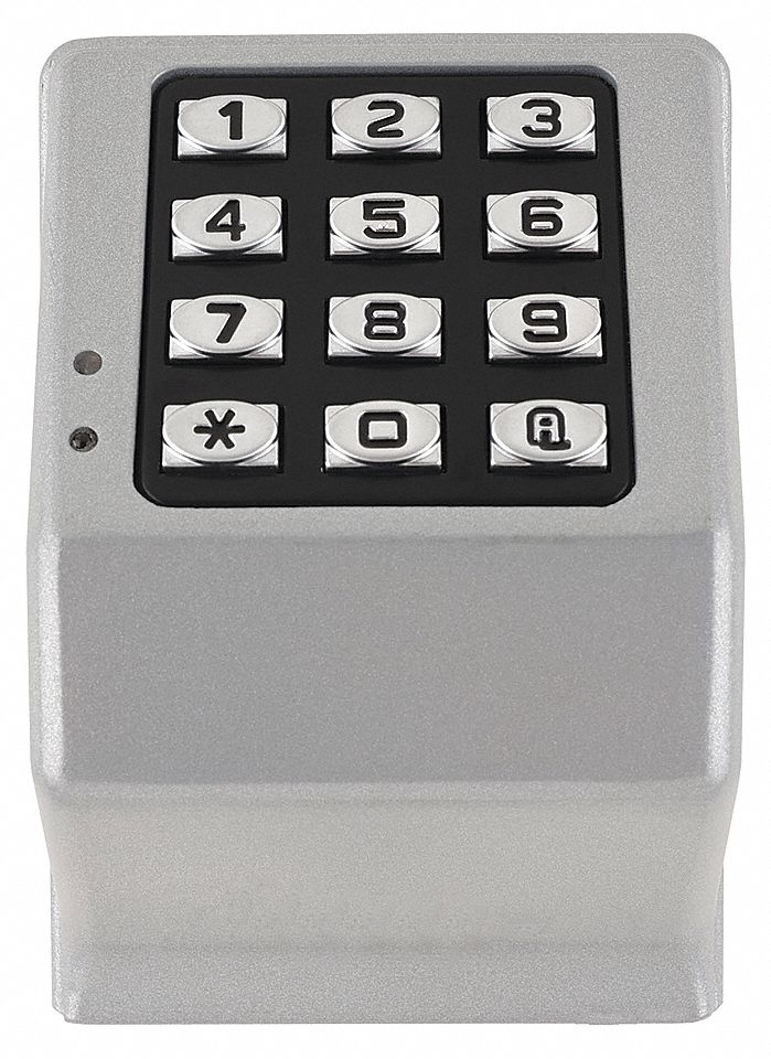 Wireless Keypad,  Keypad,  Number of Keys 0,  Power Required 12 to 24V AC/DC