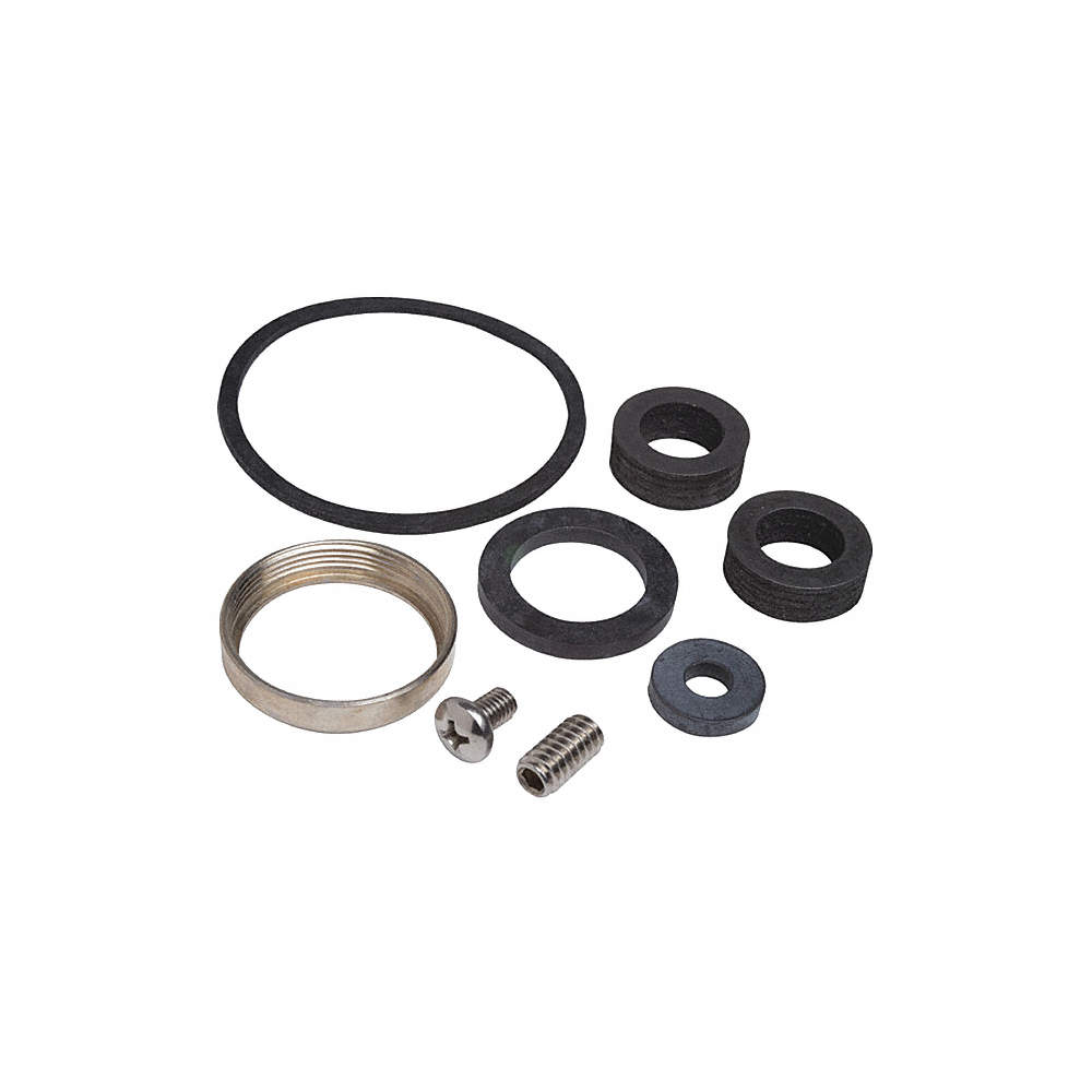 SYMMONS Rubber Shower Gasket Shower Repair Parts, For Use With ...
