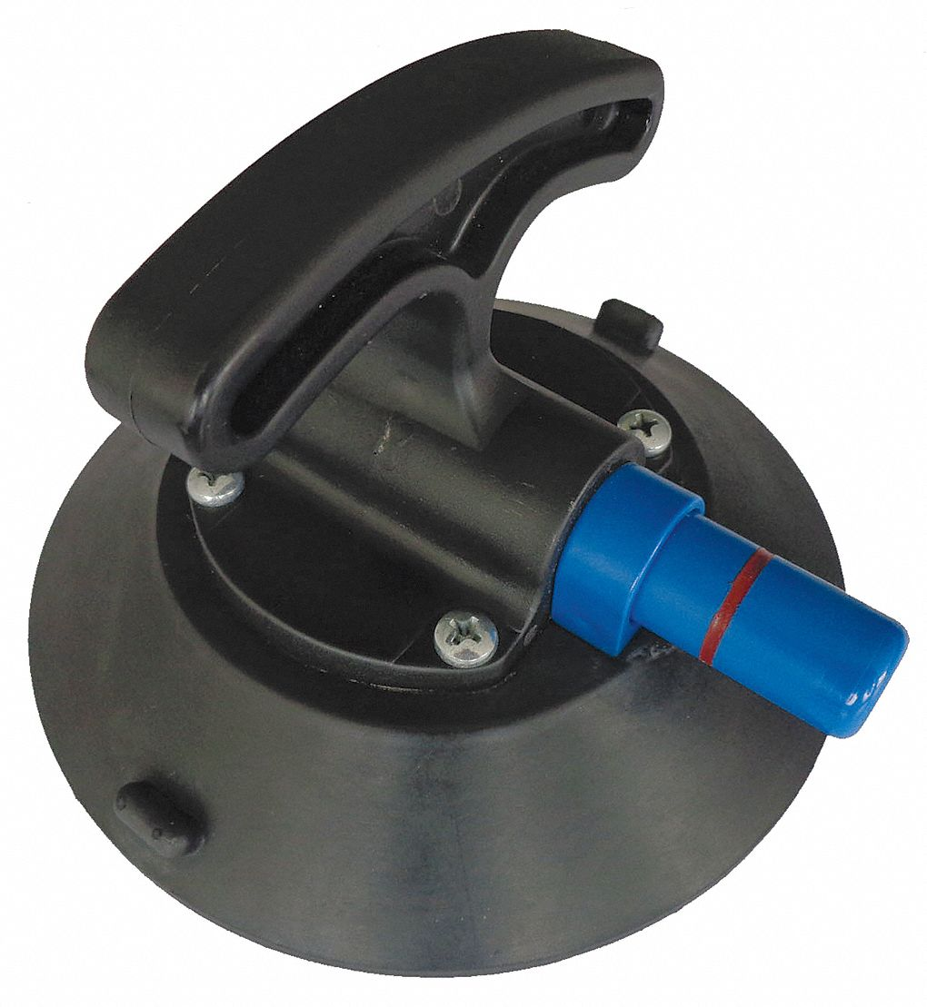 Manual Lifting And Mounting Suction Cups