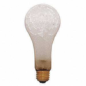 Incandescent Lamp,PS25,200W