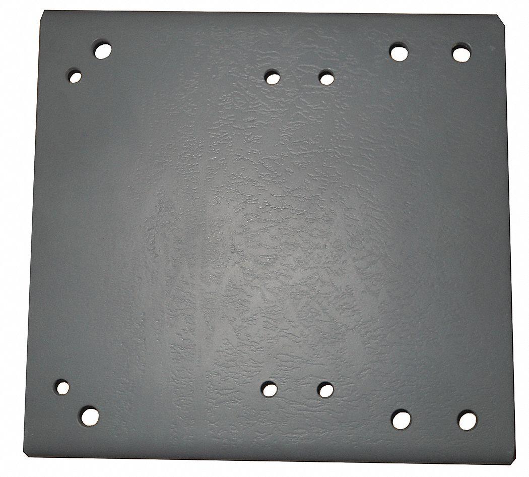 Motor Base Plates