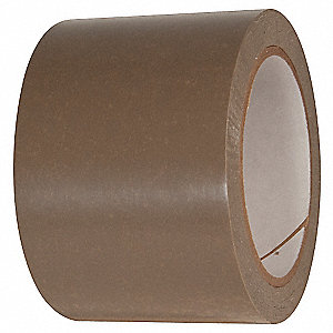 "Floor Marking Tape, Solid, Roll, 3"" x 216 ft., 2 PK"