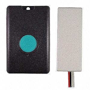 Remote Control Keyfob and Receiver
