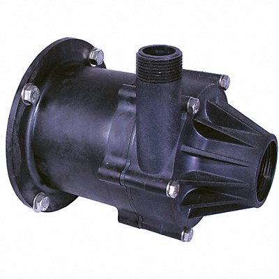 24WM02 - Pump Head Without Motor